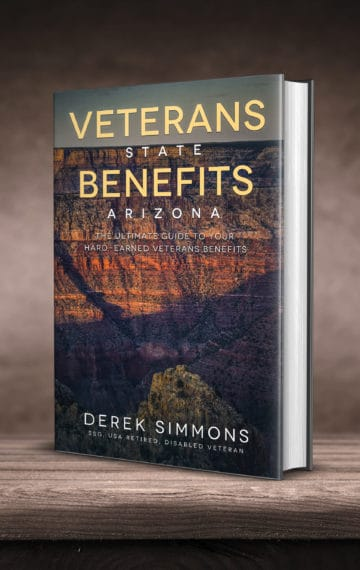 Veterans State Benefits – Arizona