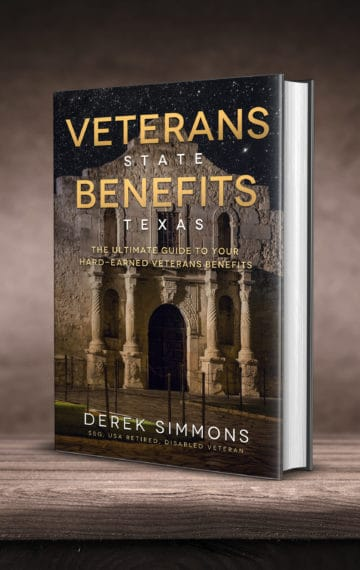 Veterans State Benefits – Texas