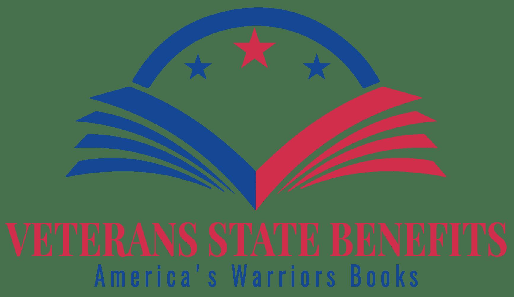 Veterans State Benefits Books